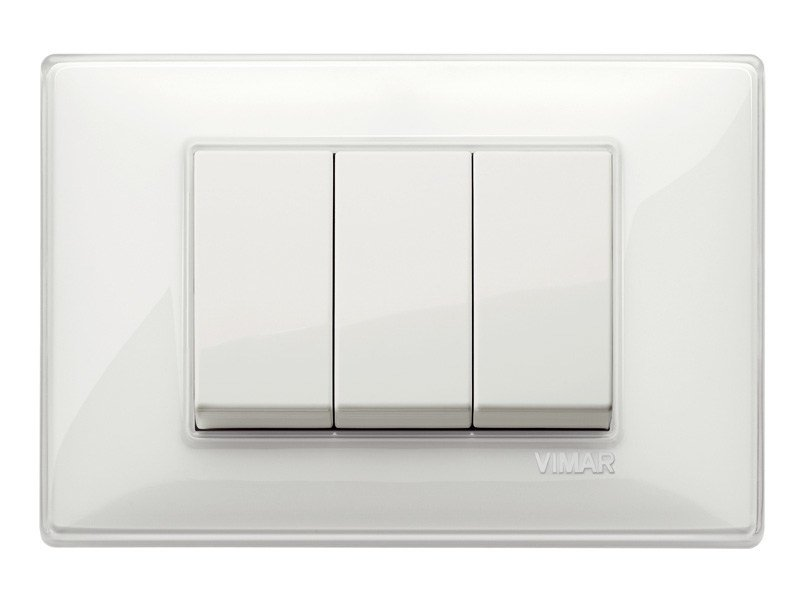 Wiring accessories PLANA - VIMAR