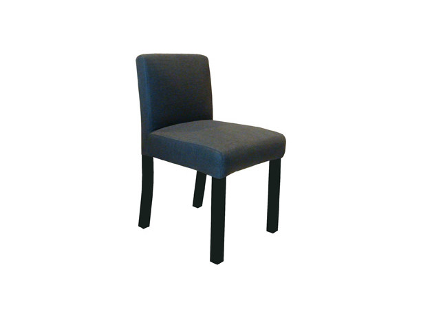 Upholstered fabric chair GORBA | Chair - Ph Collection