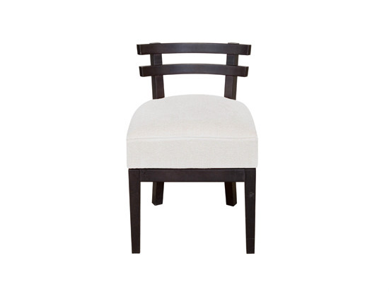 Upholstered chair DIABOLO | Chair - Ph Collection