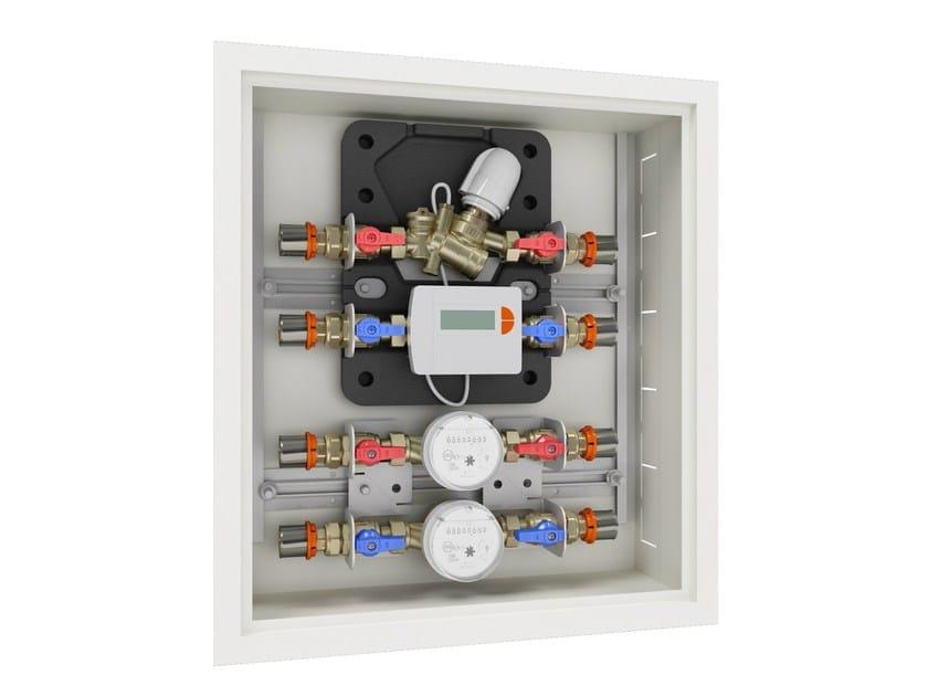 Heat meter EQUICOMPACT - I.V.A.R.