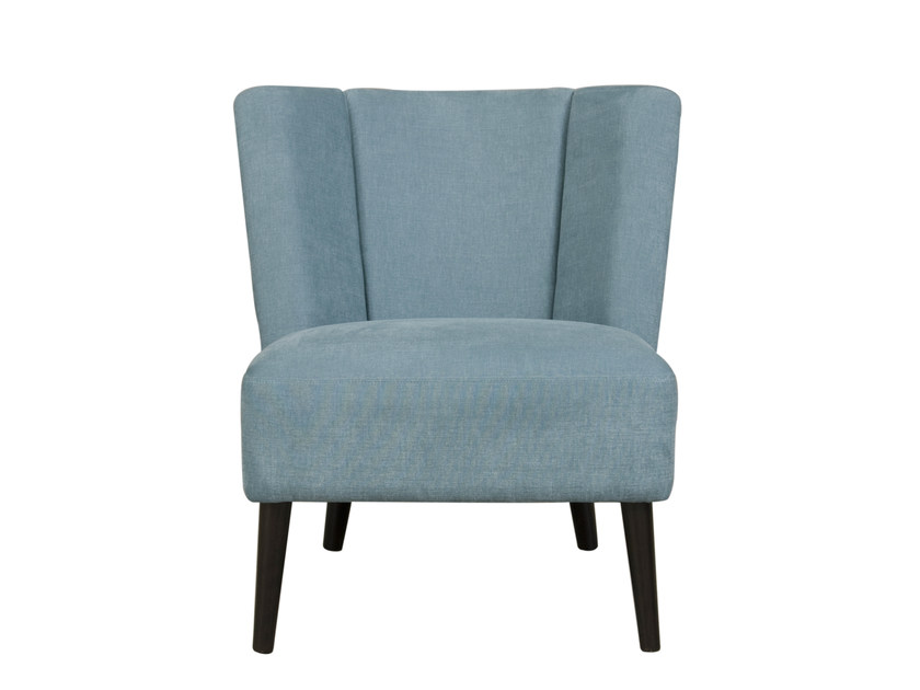 Fabric easy chair COLETTE | Easy chair - Hamilton Conte Paris