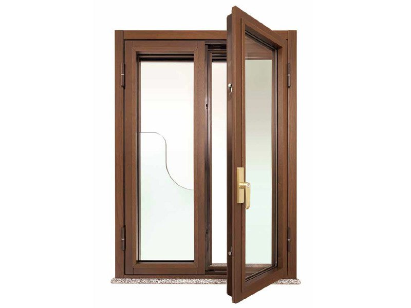 Finestra di sicurezza modulblock block sabatino liberato - Sicurezza porta finestra ...