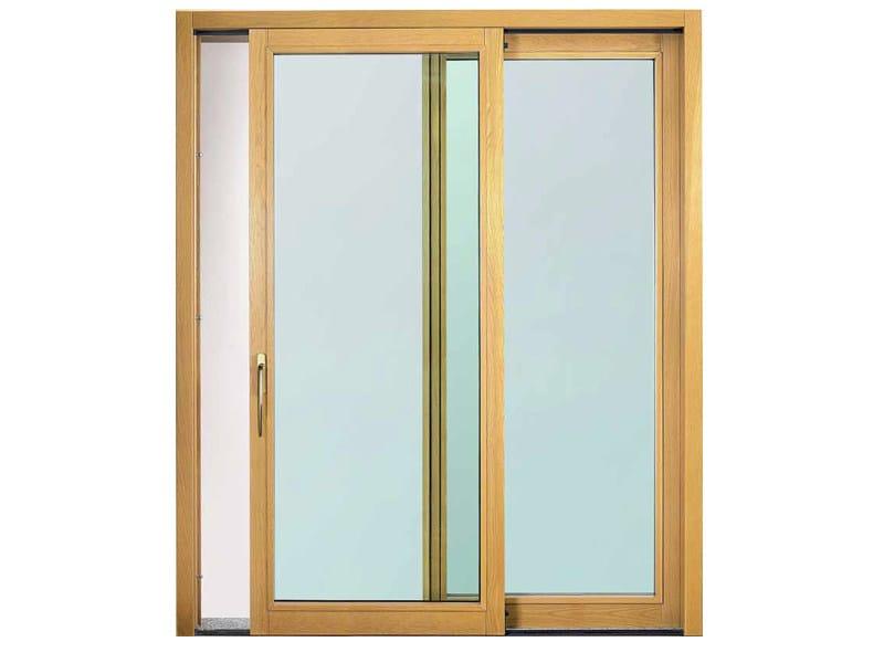 Lift and slide window Lift and slide window - SL di SABATINO LIBERATO e C.