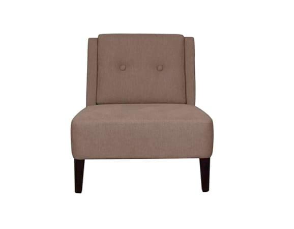 Fabric armchair LÀZARO | Armchair - Hamilton Conte Paris