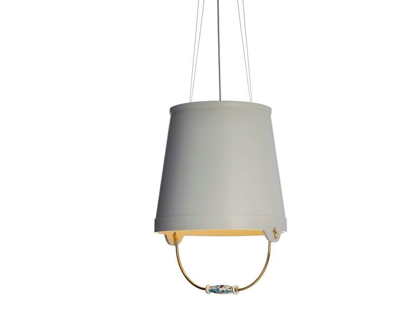 Pendant lamp BUCKET | Pendant lamp - Moooi©