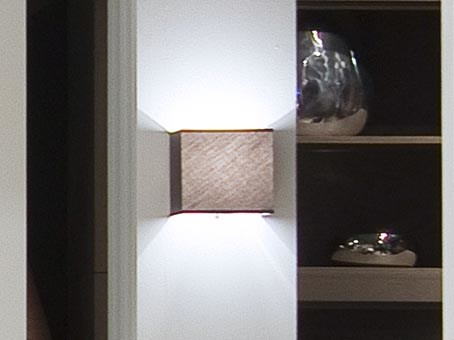 Fabric wall light ARNO | Wall light by Ph Collection