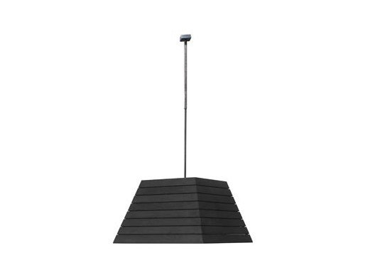 Wooden pendant lamp CHINE | Pendant lamp - Ph Collection