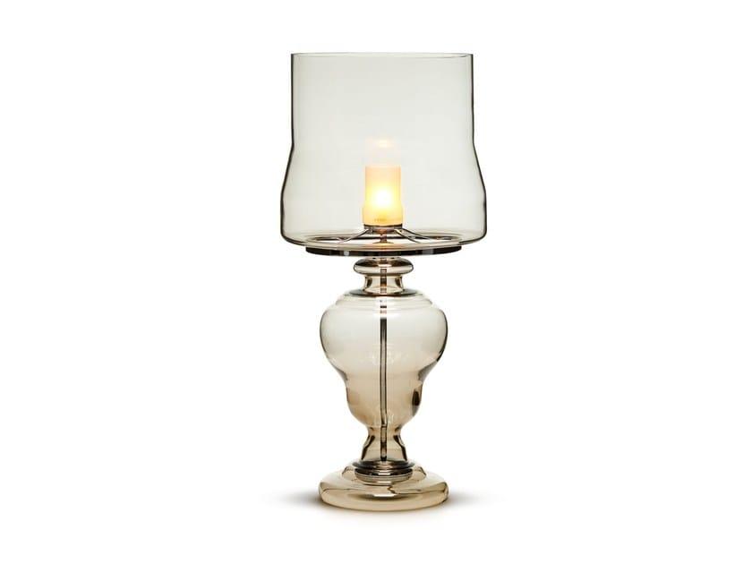 Blown glass table lamp KAIPO TOO - Moooi©