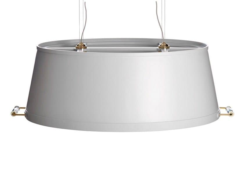 Pendant lamp TUB LAMP - Moooi©