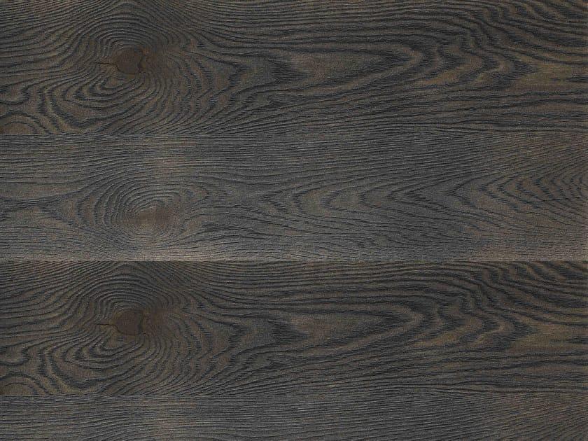 Brushed oak parquet EMOZIONI - Lignum Venetia