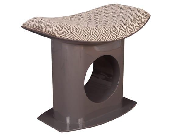 Low resin stool TANAI - Hamilton Conte Paris