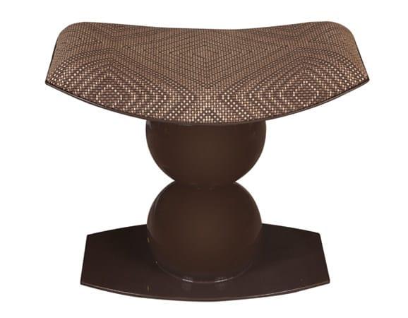 Low resin stool TINSU - Hamilton Conte Paris
