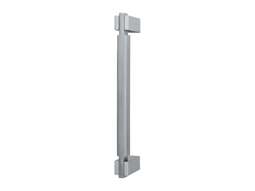 Chromed brass pull handle ELLE | Pull handle - LINEA CALI'