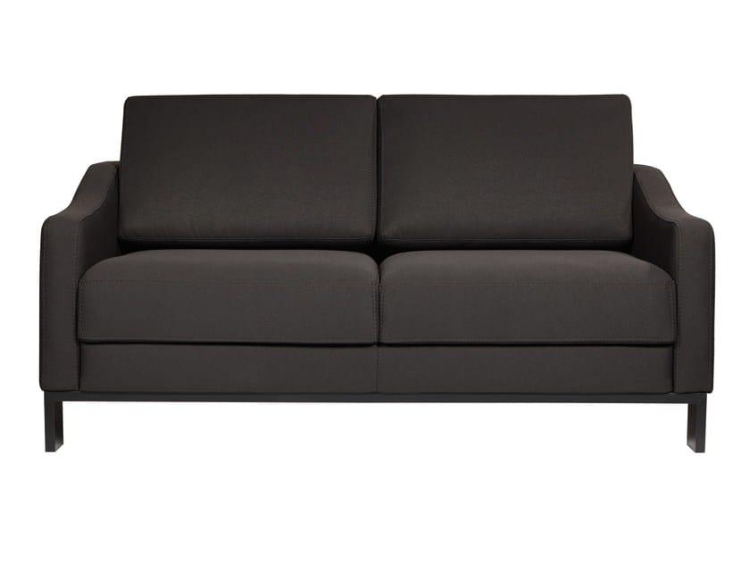 2 seater fabric sofa HITCHCOCK - AZEA