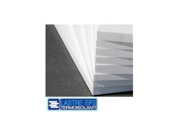 EPS thermal insulation panel SICILFERRO | Thermal insulation panel - Sicilferro Torrenovese