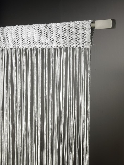 Tenda a fili in poliestere dylan equipo drt for Tende a fili per interni