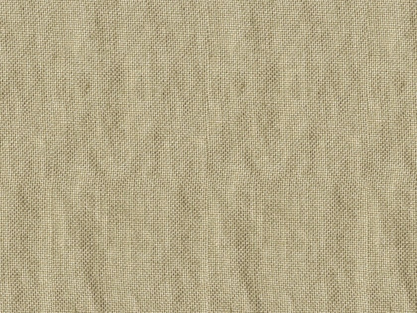 Solid-color linen fabric for curtains INDY - Equipo DRT