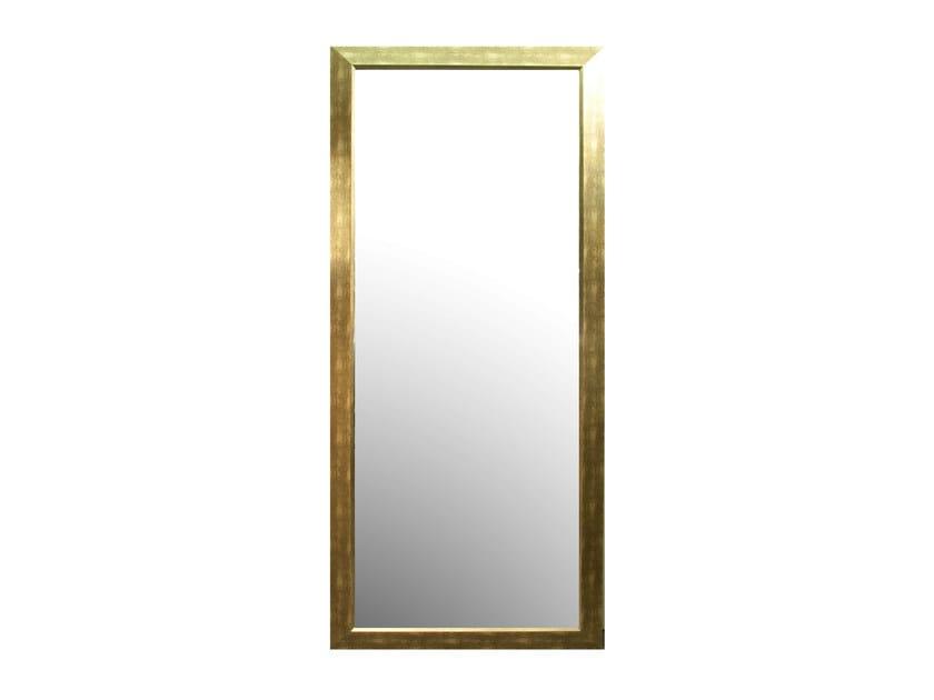 Wall-mounted framed rectangular mirror NARCISO - Hamilton Conte Paris