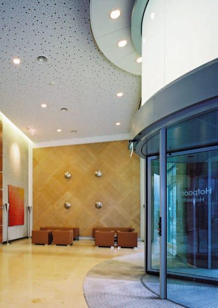 Gyprock ceiling tiles