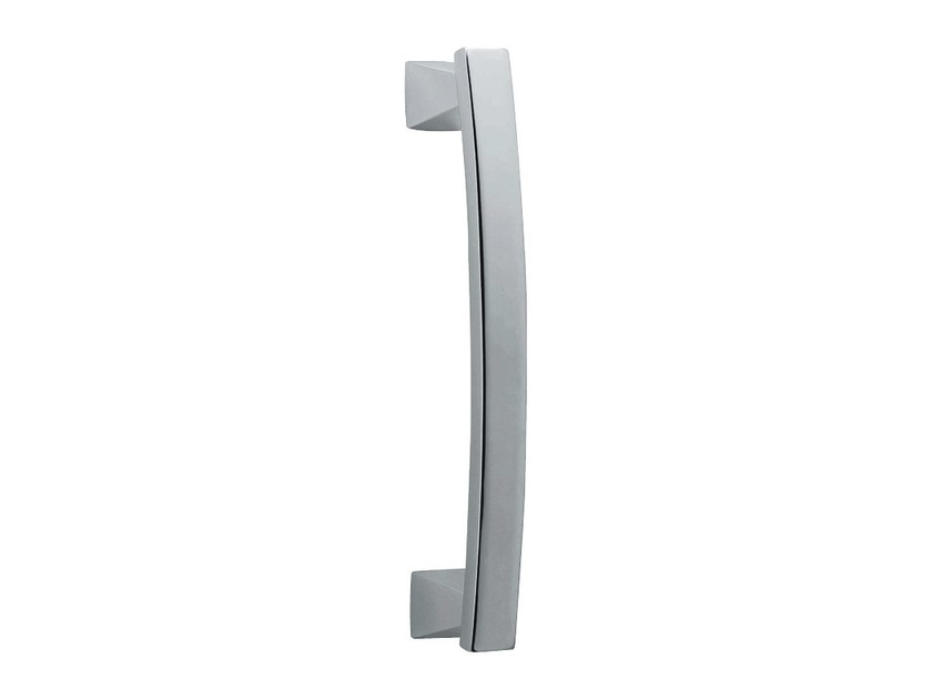 Chromed brass pull handle PROFILO | Pull handle - LINEA CALI'
