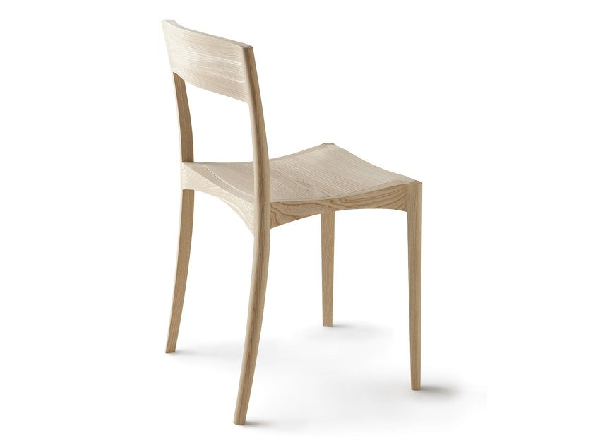 Ash chair OCTOBER - Nikari