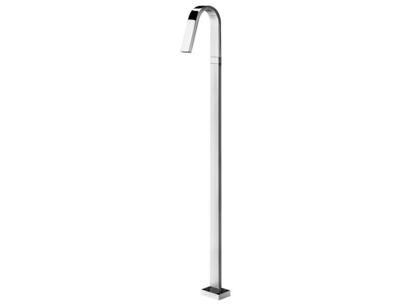 Floor standing sink spout HITO QUARANTUNO | Floor standing spout - GEDA