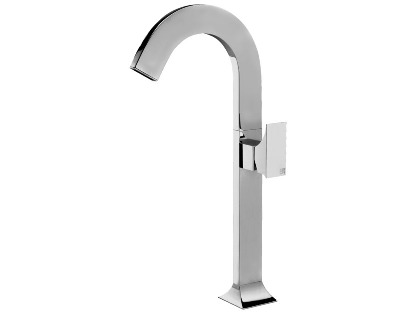 Single handle 1 hole washbasin mixer RAJIA | Single handle washbasin mixer - GEDA