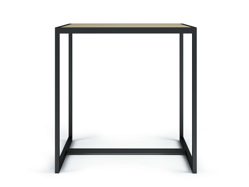 Square garden table GARDEN BISTRO | Square table by Röshults