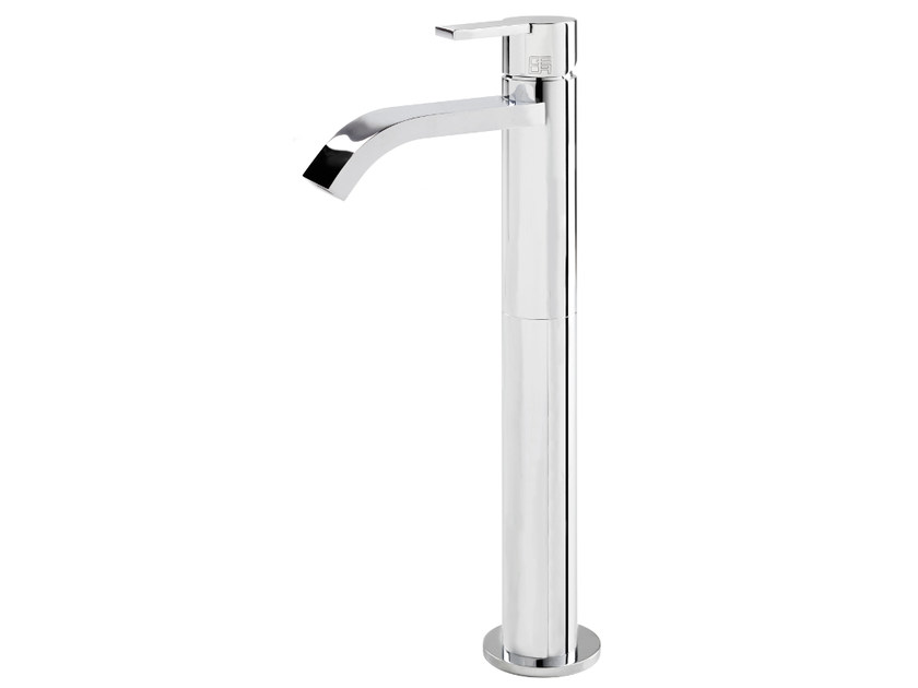 Single handle 1 hole washbasin mixer IKO | Single handle washbasin mixer - GEDA