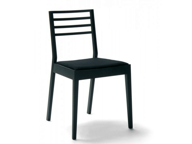 Ash chair CAFÉ BASIC TNT3 - Nikari