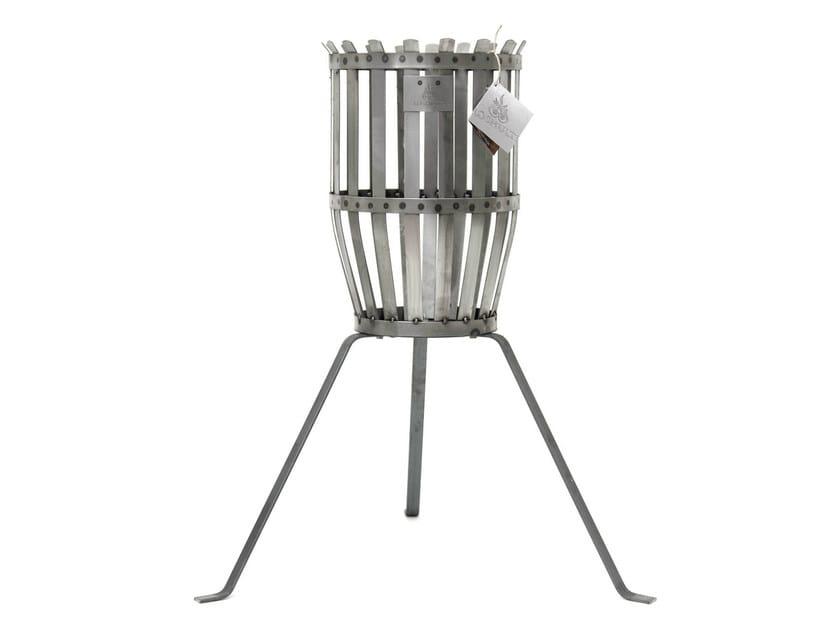 Iron fire baskets ORIGINAL - Röshults