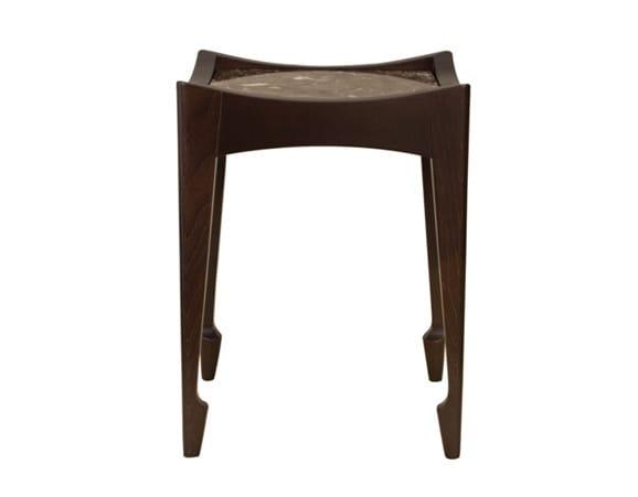 Square coffee table ELEONORA - Hamilton Conte Paris