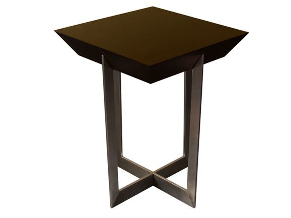 Square coffee table TULUM - Hamilton Conte Paris