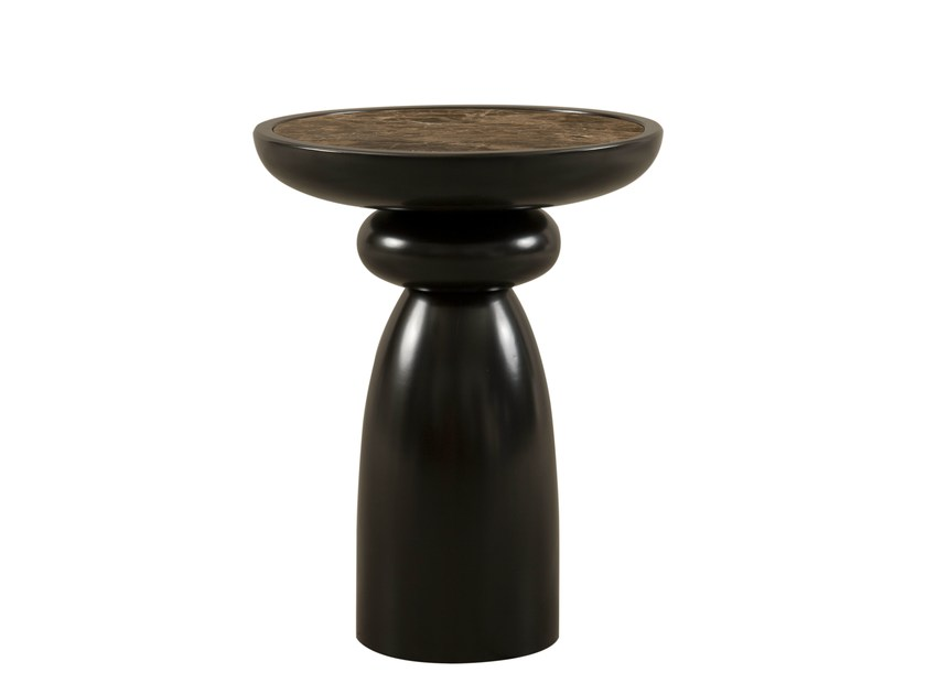 Round coffee table THÉA | Coffee table - Hamilton Conte Paris
