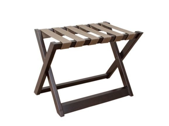 Beech stool SAMSON | Low stool - Hamilton Conte Paris