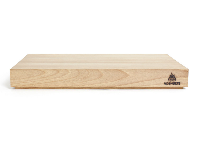 Beech chopping board Cutting board - Röshults