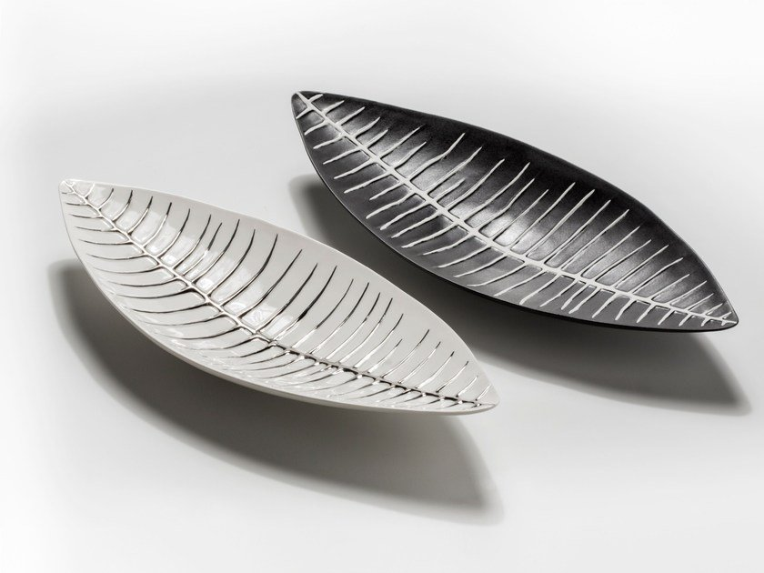 Porcelain centerpiece NAUM | Centerpiece by Fos Ceramiche