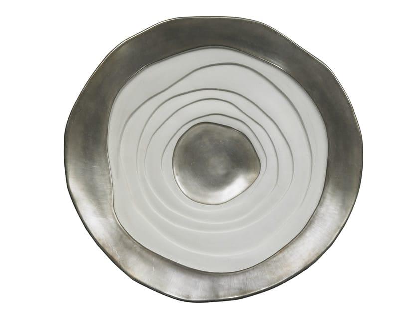 Porcelain centerpiece EROSUM | Centerpiece by Fos Ceramiche