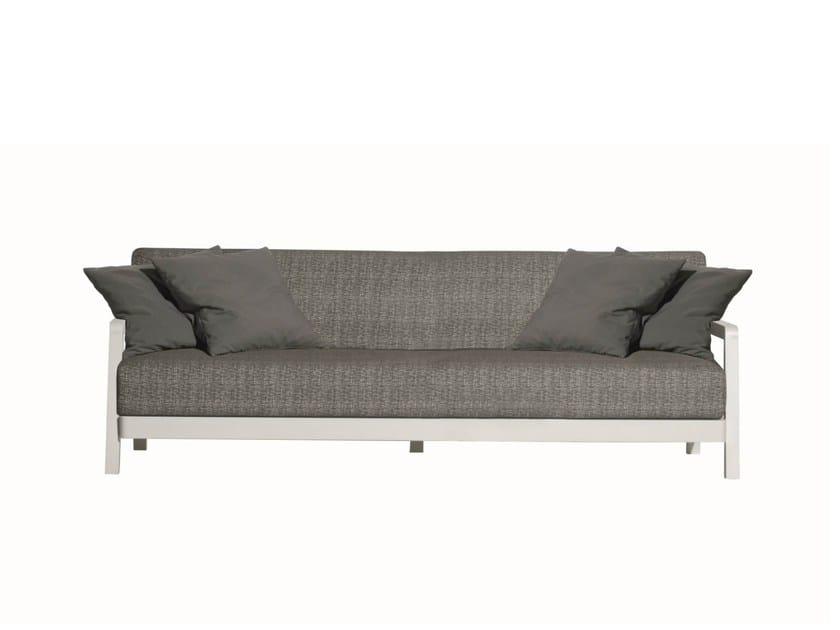 Garden sofa INOUT 104 - Gervasoni