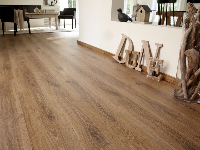 Pavimento In Laminato Woodstock Tarkett