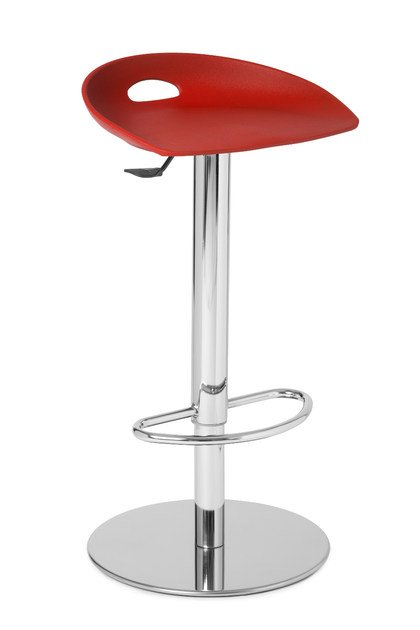 Height-adjustable stool ANNY | Height-adjustable stool - Mara