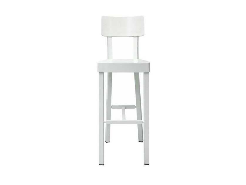 Counter stool INOUT 28W - Gervasoni