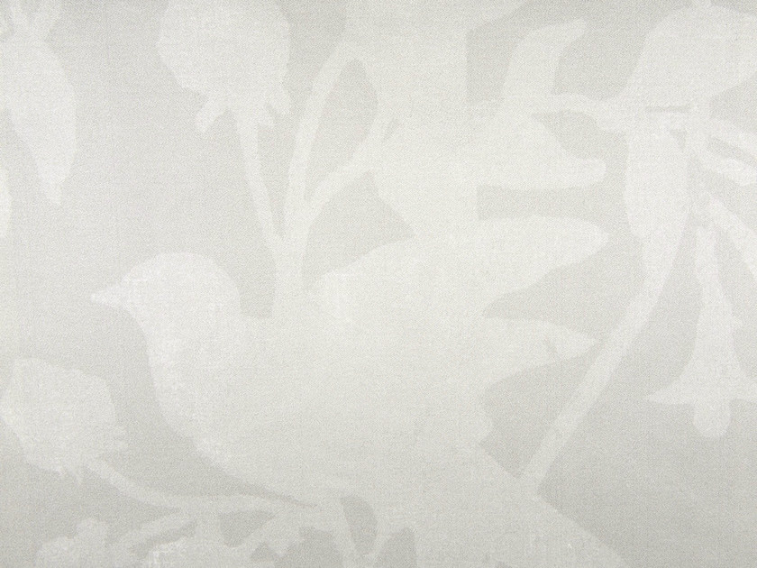 Silk and cotton fabric HAVILLAND - KOHRO