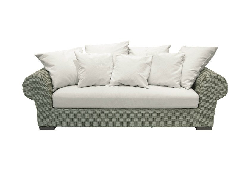 3 seater sofa INOUT 602 by Gervasoni