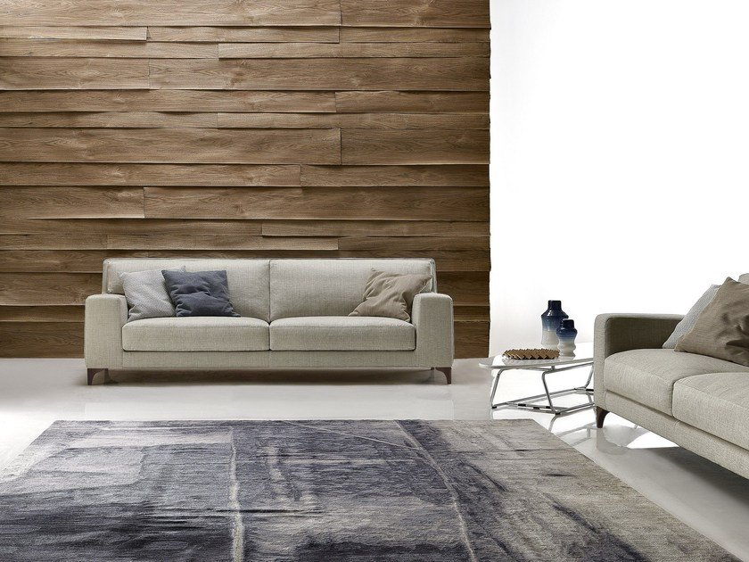 Sectional fabric sofa MORRISON | Sofa - Ditre Italia