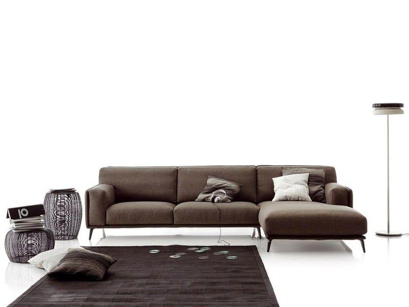 Divano angolare componibile kris divano angolare ditre italia - Divano componibile angolare ...