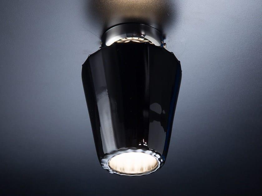 Pyrex® ceiling lamp ARIA   Ceiling lamp - Metal Lux di Baccega R. & C.