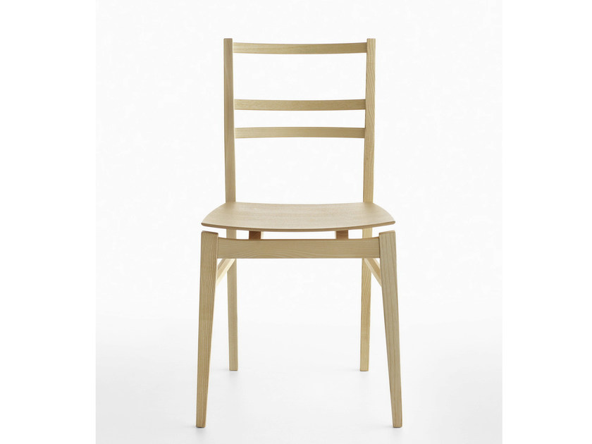 Ash chair GIÀ | Ash chair - Crassevig