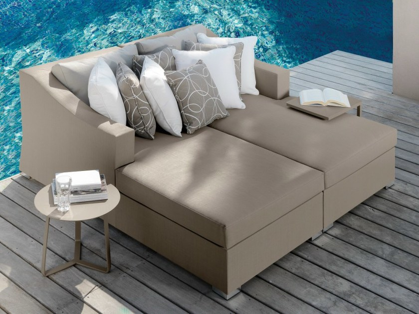 Textilene day bed CHIC | Day bed by Talenti