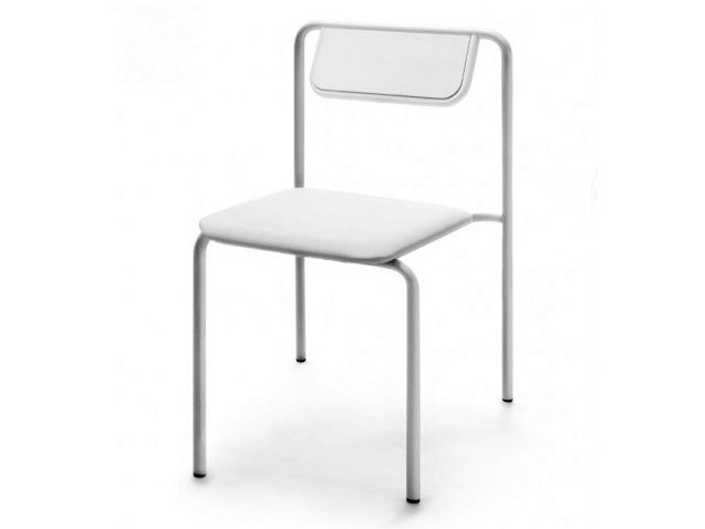 Upholstered chair LINJA - Nikari